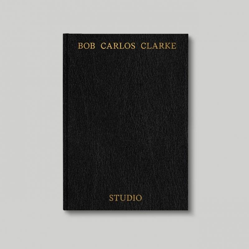 Bob Carlos Clarke Books